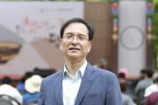 청도군장애인복지관 제2대 관장에 권기섭(61) 문경시 부시장 취임 인터뷰