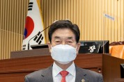 경상북도의회 지방소멸대책특별위원회 임무석 위원장,  저출산 극복 범국민 챌린지 동참